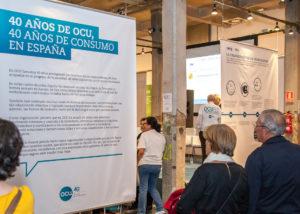 OCU Fest, encuentro sobre el presente y el futuro del consumo